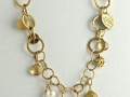 Mary Russert Jewelry custom necklace #8