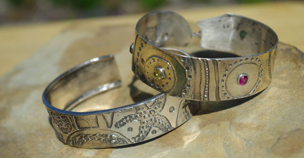 Mary Russert Jewelry bracelet